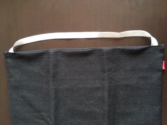 子供用座布団カバーの作り方手順5