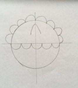 オニの描き方4