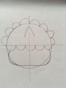 オニの描き方5