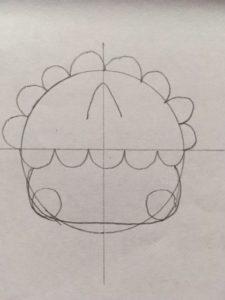 オニの描き方6